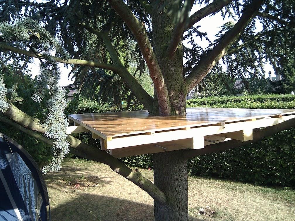 Jpeg 330 ko - Fixation cabane dans les arbres ...
